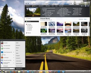 Lumens for Windows 7 by alkhan