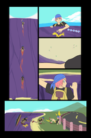 Chaos in the Tropics - Page 24 of Chap.1, Beat 3 by Scribblehatch