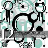 Vector Brushes 3 by AiSac