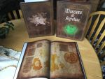 Warriors of Agrohaa - Printed Hardcover Bible by Kev-Dee