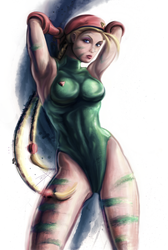 Cammylicious by D3RX