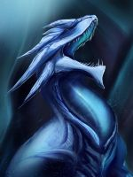 Frost Maw by Tapwing