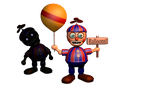 Balloon Boy v4 | ThrPuppet by AyaAscend