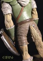 Orn-supersculpey22 by jarnac