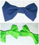 Simple Bowties by wolf-girl87