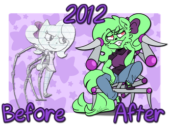 Redraw - 2012 by BefishProductions