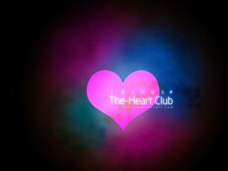 The-heart CLUB WP by masray