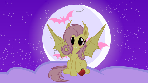 Flutterbat by neodarkwing
