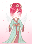 Kimono Adopt+DA Avatar Auction CLOSED by Maraqua