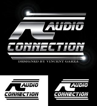 Audio Connection Logo 3UP by LilFlac3