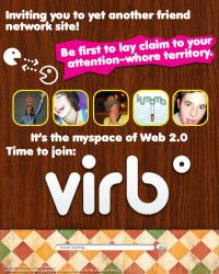 VIRB join now by sarkastik