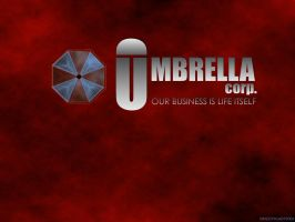 Resident Evil Collection UCorp by shadowlady