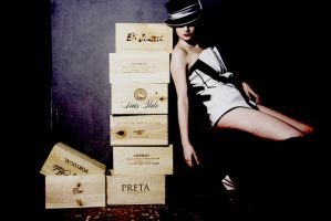 Project: retro I by Mamotte