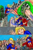 Supergirl page 8 by 08yo8387