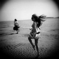 Holga VIII by triadic