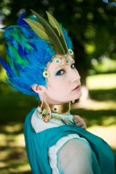 RotG: Toothiana by KelevarCosplay