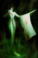 Dance of the Witch by verdant