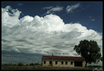The lonely house by Mailla