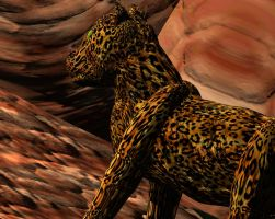 Leopard Pic 8 by GwillaTheDragon