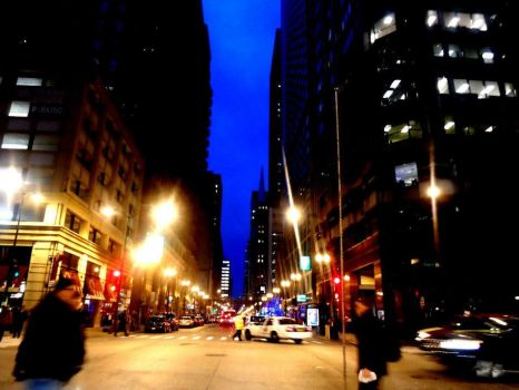 Chicago 3 by Jamesbaack