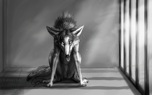 Beyond Sanity by InstantCoyote