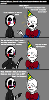 Ask FNAF Comic Pt.91 by Blustreakgirl