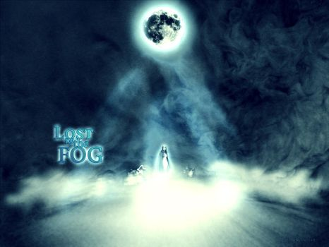 Lost in the Fog by fluxx0r