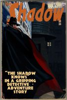 The Shadow by MikeFyles
