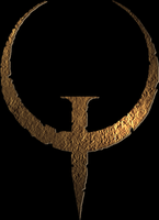 Quake Logo Remake by Xeno834
