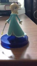 Rosalina Figurine by signothetymes