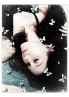 Butterfly Dreams by kedralynn