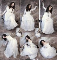 swan song set by magikstock