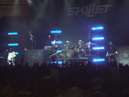 SKILLET by Emo-Pirate-Riot