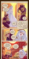 Webcomic - TPB - Chapter 6 - Page 13 by Dedasaur
