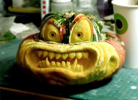 Kilh's Other Pumpkin by Kilh