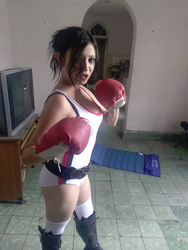 Gy Molko Ready For Fight! 2 by Opani98