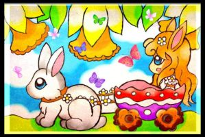 easter Pic one by TaSaMaBi