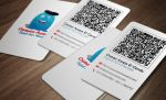 Osman Assem Business Cards by osmanassem