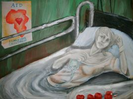 AP Art - Anorexic Fate vrs2 by lunescence