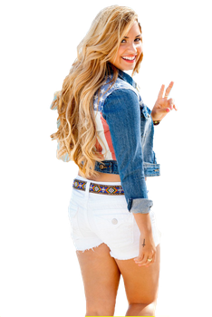 Demi Lovato PNG by 1DAndSelLover