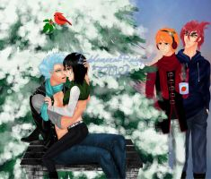 Spiked Eggnog: That's Not Mistletoe... by Ephere