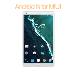 Android N theme for MIUI by Xiaomi-MIUI
