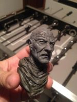 Walther White wip by Fabreeze
