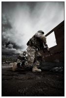 US Army by andyfootography