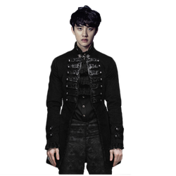 EXO Kyungsoo, lord clothes by slavgoddess96