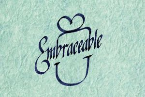 Embraceable U by FaniArgirova