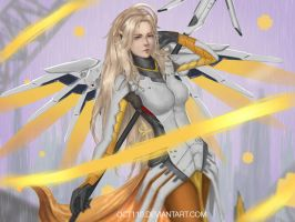 Mercy by Ocetee