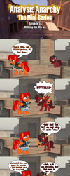 TF2 AA Issue 05 - Milking the Mix-Up by JasperPie