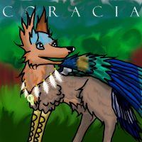 Coracia by Steampunk-Lark