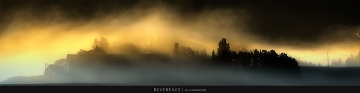 Reverence by Mr-Frenzy